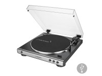Audio Technica AT-LP60XUSB GM