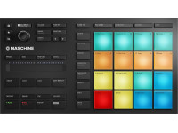 Native Instruments Maschine Mikro MK3 B-Stock