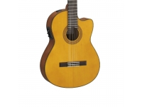 Yamaha CGX122MCC Natural
